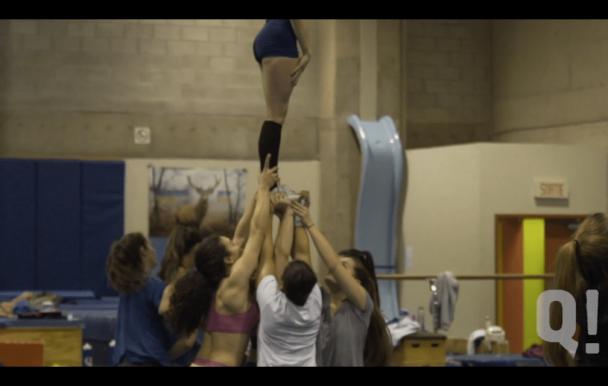 Mieux comprendre le cheerleading