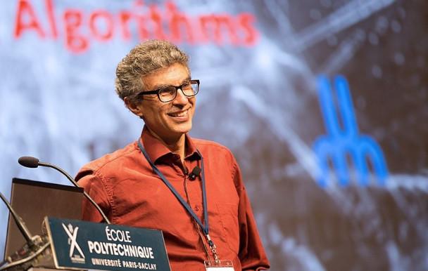Yoshua Bengio: deuxième meilleur informaticien au classement mondial de Guide2Research