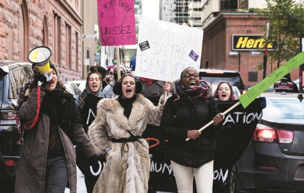 Vers la grève pour le travail étudiant