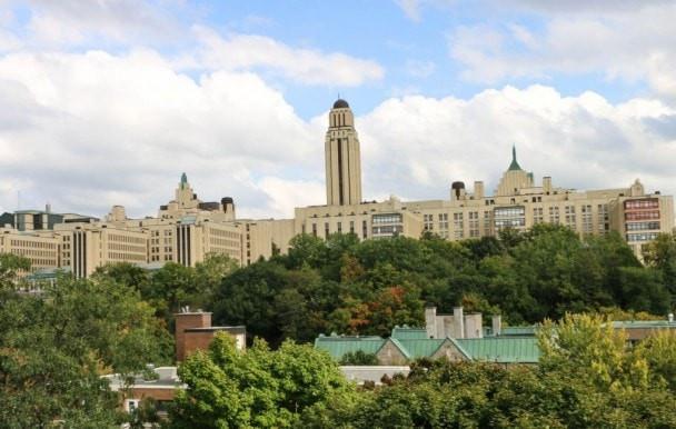 L'UdeM répond au SCFP-Québec