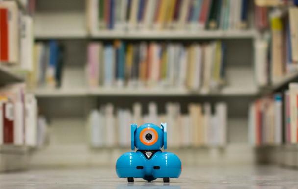 Robots en rayon