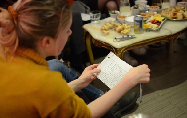 Des conseils pour l'écriture inclusive