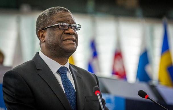 Un prix Nobel de la paix honoré à l'UdeM