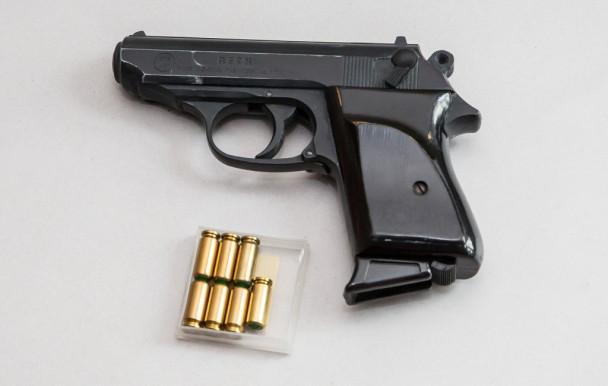 Des associations étudiantes demandent l'interdiction des armes de poing