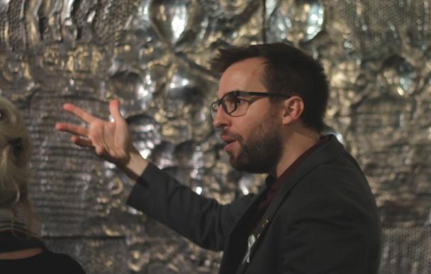 Exposition : Jordi Bonet, de Taüll au Grand Théâtre