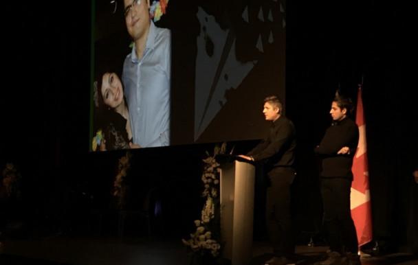 Vol PS752 : une cérémonie en hommage aux victimes
