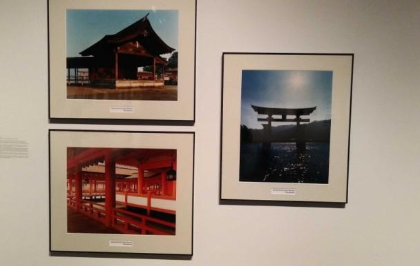 Regard poétique sur le patrimoine japonais