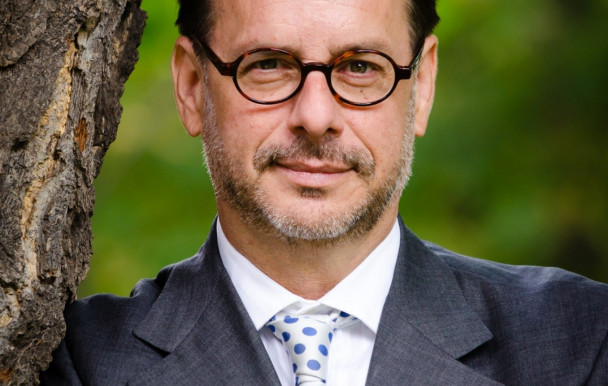 Daniel Jutras est nommé recteur de l'UdeM