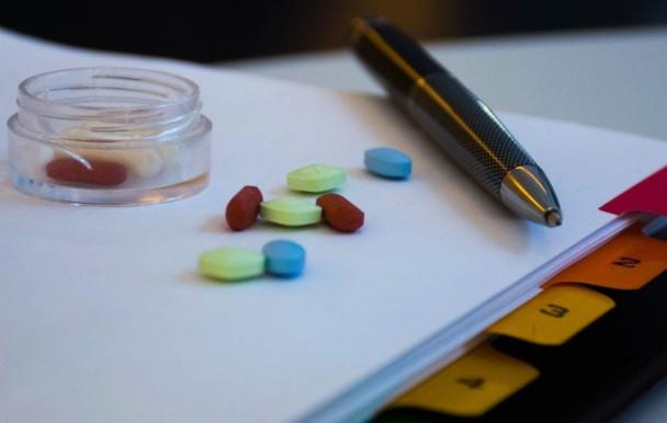 Se droguer pour réussir
