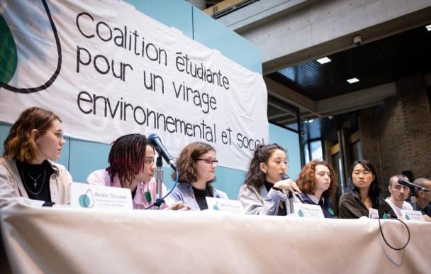 COVID-19 : la manifestation pour le climat reportée