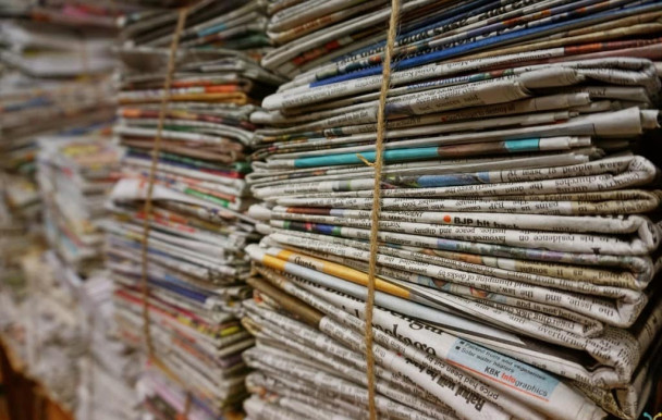 Le journalisme sous COVID-19 : un métier essentiel, mais à risque