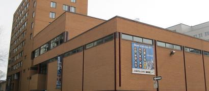 Le Centre sportif de l'UQAM rouvre ses portes