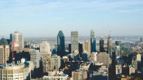Alerte orange à Montréal