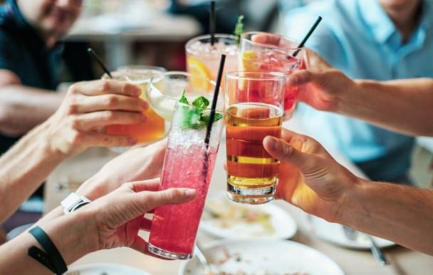 Le Beach Club sera privé d'alcool pendant 20 jours au printemps