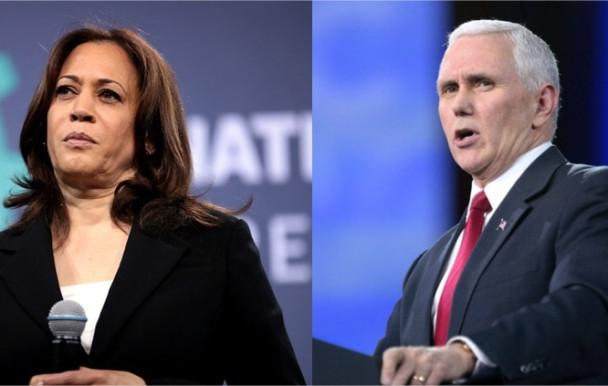 Élections américaines : qu'attendre du débat vice présidentiel entre Pence et Harris ?
