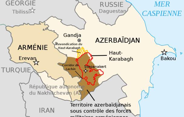 Conflit armé entre l'Arménie et l'Azerbaïdjan : une paix impossible ?