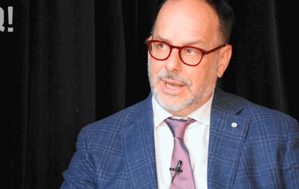 Controverses à l'Université d'Ottawa : le recteur de l'UdeM brise le silence