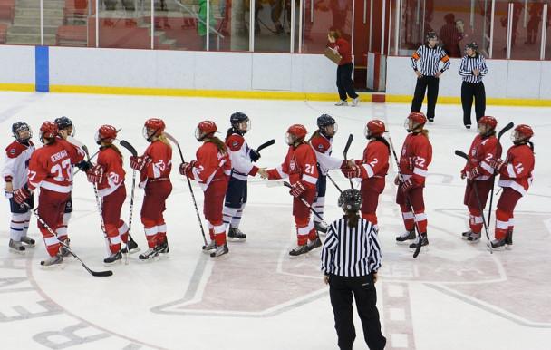 Les équipes sportives masculines de McGill s'appelleront les Redbirds