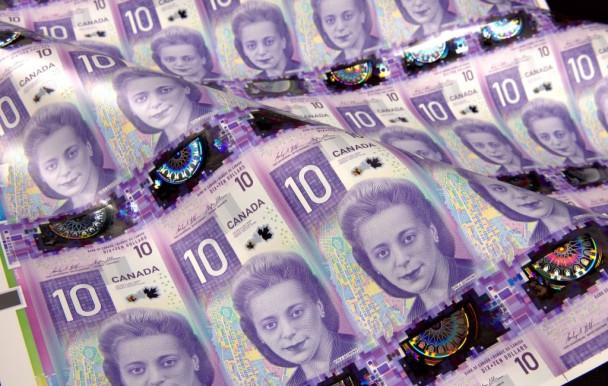 Comment apparaitre sur un billet de banque ?