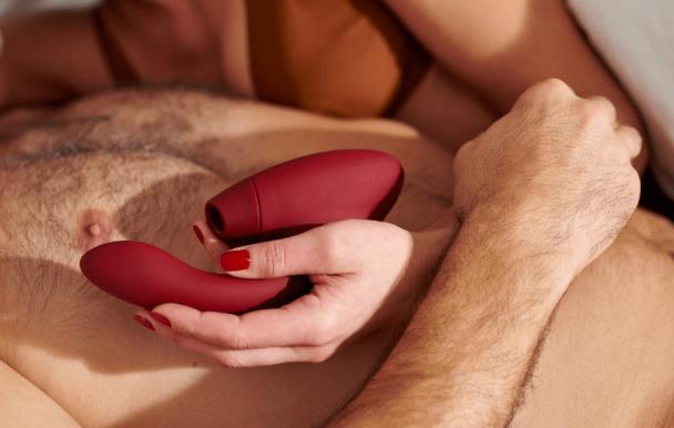 Révol-succion dans le monde des jouets sexuels