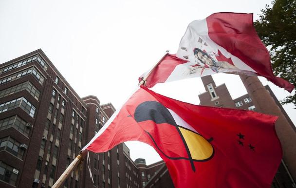 Montréal et la réconciliation : la Ville prend 125 engagements pour la communauté autochtone