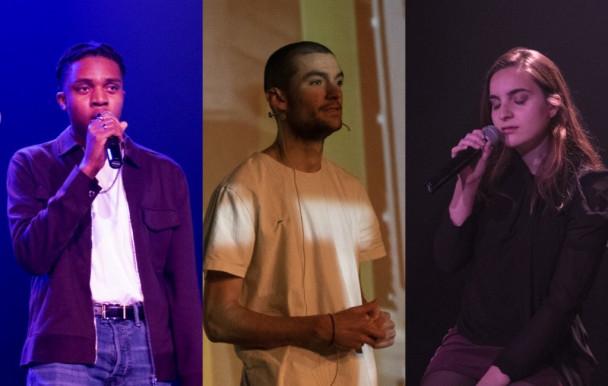 Les gagnants d'UdeM en spectacle dévoilés