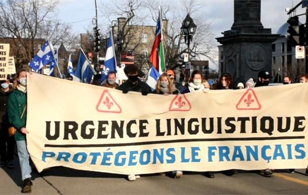 Le déclin du français au Québec : alarmiste ou réaliste ?