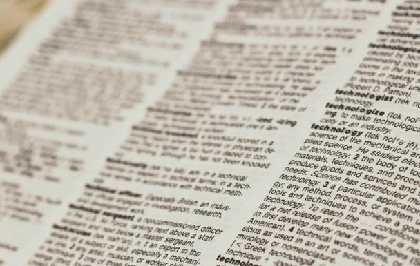 L'usage « crée » la langue