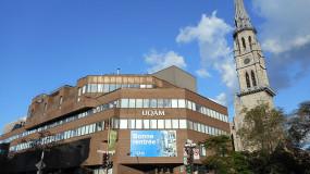 De nouvelles spécialisations en médias, en jeux vidéo et en intelligence artificielle à l'UQAM