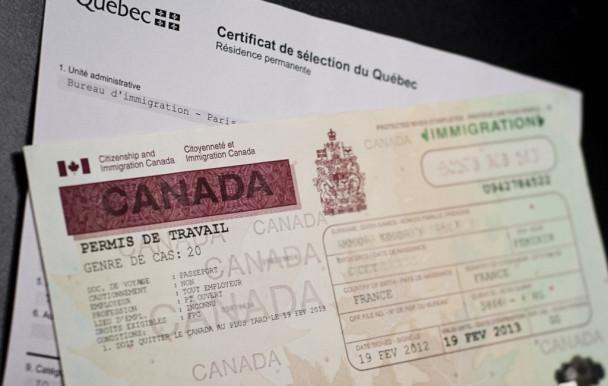Ottawa aux anciens étudiants étrangers : « Nous voulons que vous demeuriez ici »