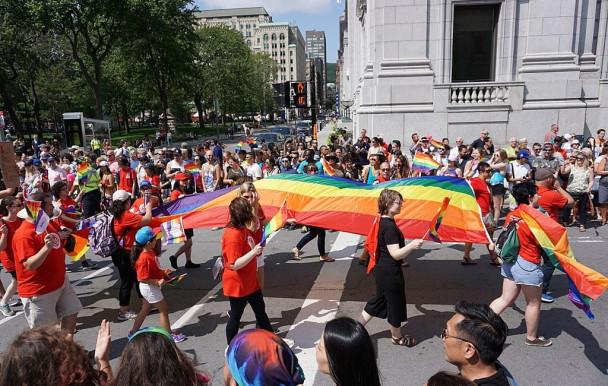 Décision historique pour les personnes transgenres et non binaires
