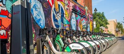 Un nouveau tarif et 725 vélos électriques supplémentaires pour BIXI en 2021