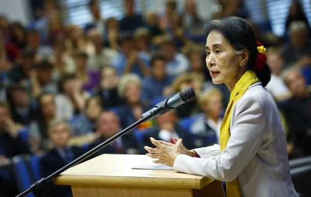 Coup d'État en Birmanie : le nouveau rôle de la société civile