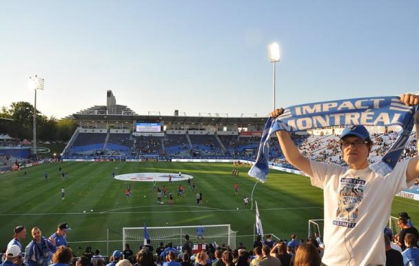 « Ça a été un chantier pour que tous les groupes de supporters s'entendent » : les avis divergent sur la nouvelle identité du CF Montréal