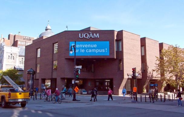 L'effet UQAM : Effet Streisand