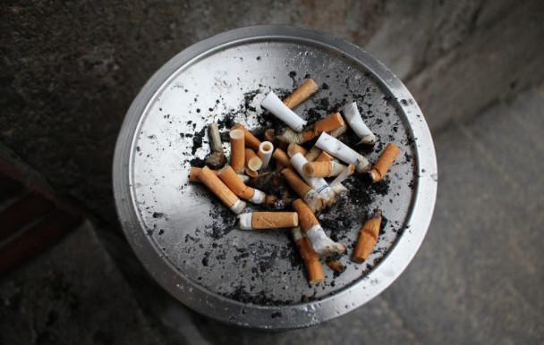 Une nouvelle étude sur les effets du tabac pendant la grossesse