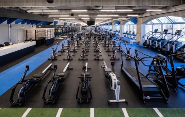 CEPSUM: ouverture de la nouvelle salle d'entraînement