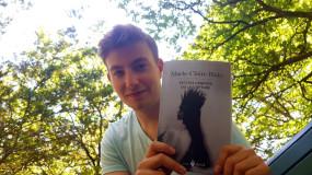 Un étudiant de l'UdeM remporte le concours du Salon du livre de Montréal