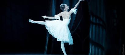 Pour que la communauté étudiante se « pointe » au ballet !