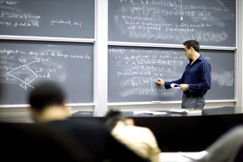 Tous les professeurs, peu importe leur discipline, sont conviés à cet évènement. (Crédit photo: Flick/uMontreal.ca)