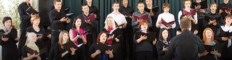 Courtoisie Faculté de musique