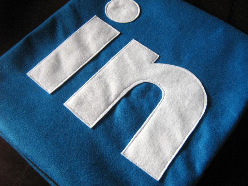 Les étudiants peuvent accéder à Student Hub LinkedIn pour trouver un emploi après leurs études. (Crédit photo : flickr.com/Coletivo Mambembe)