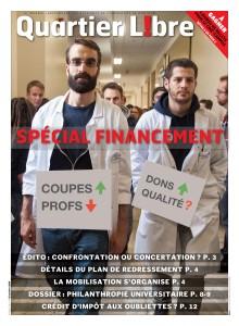 Special Financement