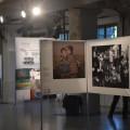 La rencontre avec le lauréat de la photo de l'année du World Press Photo s'inscrit dans le cadre de l'édition 2017 de l'événement à Montréal. Crédit photo : Guillaume Mazoyer (Archives Quartier Libre)