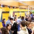 L'Association générale des étudiantes et étudiants de la Faculté de l'éducation permanente de l'Université de Montréal (AGEEFEP) fait également partie des signataires de la lettre ouverte. (Crédit photo : Archives Quartier Libre)