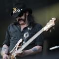 Ian Fraser Kilmister dit Lemmy Kilmister est décédé le 28 décembre 2015. Ce musicien britannique est le fondateur du groupe de heavy metal Motörhead. (photo : courtoisie wikimedia.org)