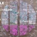 Gisèle est composé de Louis Beaudoin de la Sablonnière (guitare), Dave Croteau (batterie), Alexandre Dodier (saxophone), Miriam Pilette (guitaire).  Crédit photo : Courtoisie Gisèle/Facebook