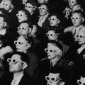 Le livre La Société du spectacle de Guy Debord a été publié en 1967 puis adapté en film par l'auteur lui-même  en 1973.  Crédit Photo : Creative Commons