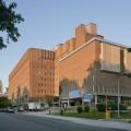 Le 23 colloque de l'AEDDHUM a lieu au Carrefous des arts et sciences, dont les salles sont réparties sur les trois premiers étages du pavillon Lionel-Groulx. Crédit: Courtoisie UdeM