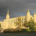 280 millions de dollars ont été récoltés par l'Université Laval (photo : courtoisie wikimedia.org)